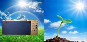 耐黄变紫外老化箱产品图片