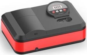 V-1200可见分光光度计产品图片