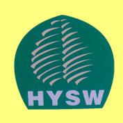 陕西浩洋生物科技有限公司公司logo
