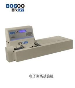 药典电子剥离试验机产品图片