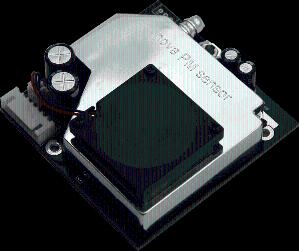 激光PM100检测仪产品图片