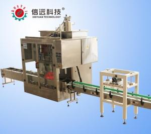 液体水溶肥生产设备 液体水溶肥全自动生产设备 产品图片