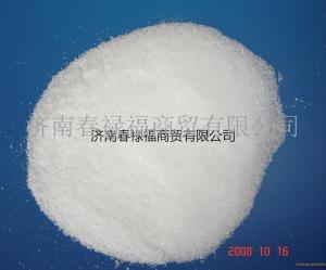 氨基磺酸样品