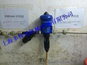 法國多壽DOSATRON D25RE10比例泵/稀釋泵/配比泵/混配泵/加藥泵