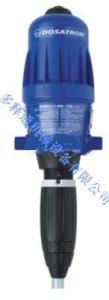 法國多壽DOSATRON D3RE10稀釋泵/比例泵/混配泵/配比泵/加藥泵