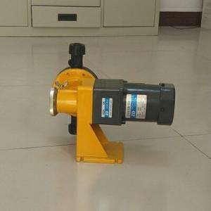 JWM機械隔膜計量泵