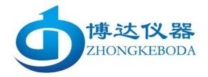 北京中科博达仪器科技有限公司公司logo