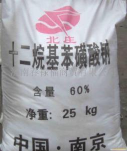 十二烷基苯磺酸钠 产品图片