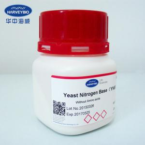 YNB/无氨基酵母氮源 批发产品图片