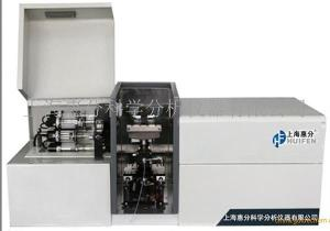 ZCA-1000AFG全自动原子吸收分光光度计产品图片
