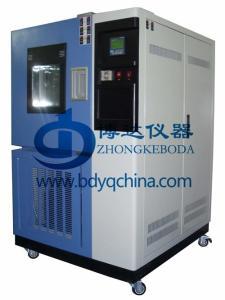 高低温湿热试验箱厂家,北京高低温试验箱产品图片