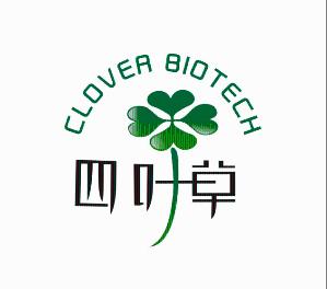 西安四叶草生物科技亚虎777国际娱乐平台公司logo