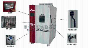可编程低温恒温恒湿试验箱SDJ系列产品图片