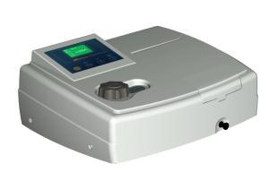 美谱达可见分光光度计V-1100D价格产品图片
