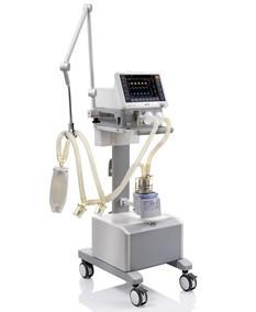 迈瑞医用呼吸机 手术室多功能呼吸机SynoVent E3