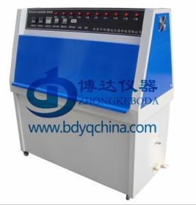 紫外光耐气候老化试验箱厂家,北京紫外老化试验箱产品图片