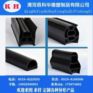 供应 橡胶条 实心 半圆橡胶条 方形橡胶条 发泡橡胶条