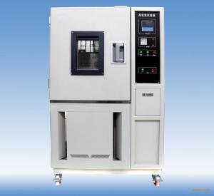 高低温实验箱产品图片