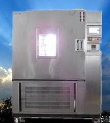 2015-SN-900A型水冷式氙灯耐气候试验箱厂家产品图片