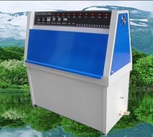 智能温控紫外老化试验箱产品图片
