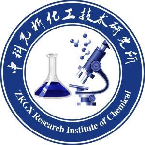 北京中科光析化工技术研究所公司logo
