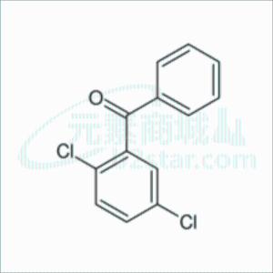 2,5-二氯二苯甲酮 2,5-Dichlorobenzophenone  CAS号:16611-67-9 厂家优势供应