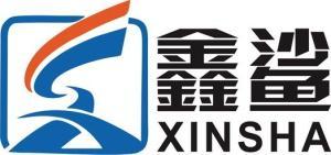 上海鑫鲨机械设备有限公司公司logo