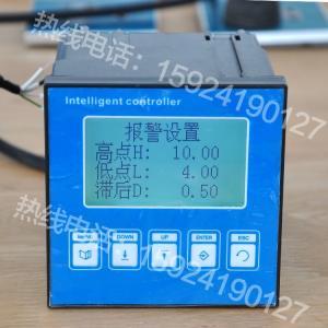 在线PH仪 工业废水酸碱度PH检测仪产品图片