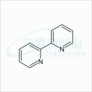 2,2'-联吡啶 CAS号:366-18-7 现货供应