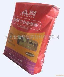 强力瓷砖胶厂家产品图片