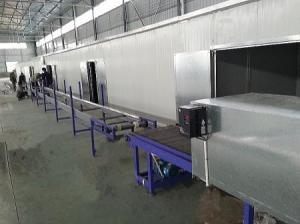 型煤烘干机,节能30%以上,专业型煤烘干机制造商产品图片