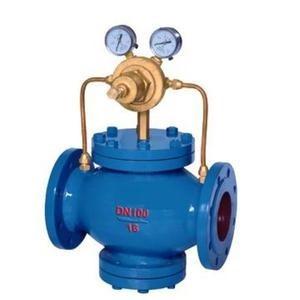 德国力特LIT进口氮气减压阀德国品牌德国厂家 产品图片