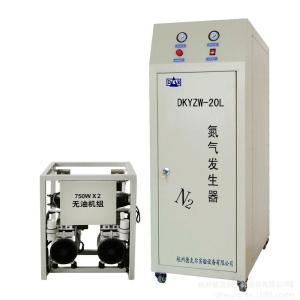 液质联用仪氮、空气发生器 DKYZW-20L型(2件套装)产品图片