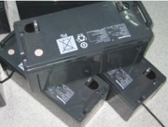 panasonic蓄电池LC-P12100ST/松下电池12V100AH规格参数