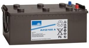 sonnenschein蓄电池A412/100A-德国阳光电池12V100AH产品价格
