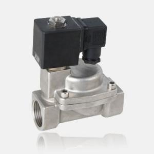 进口气体电磁阀--通气电磁阀 产品图片