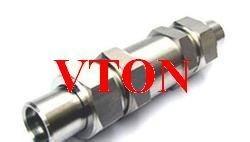 进口不锈钢高压单向阀 产品图片
