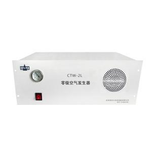零级空气发生器CTW-1L 内置无油空压机产品图片