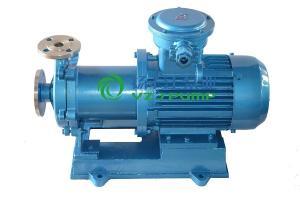磁力泵:CQB型重型防爆磁力泵|磁力化工泵