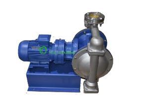 电动隔膜泵 产品图片