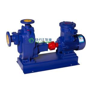 CYZ-A型防爆自吸油泵,防爆泵,自吸泵,高温泵,自吸泵 产品图片