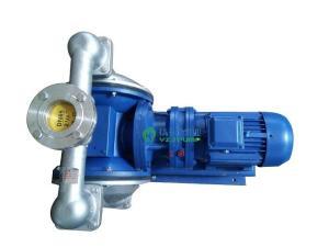 隔膜泵:DBY型防爆不锈钢电动隔膜泵 产品图片