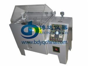 北京销售盐雾试验箱,盐雾腐蚀环境试验箱生产厂家产品图片