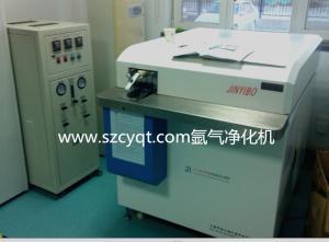 光谱仪氩气净化机元素分析氩气净化设备色谱氩气净化产品图片