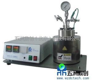 100ml实验反应釜实验室反应釜产品图片