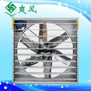 五种厂房降温有效方法