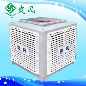 杭州厂房降温工程设计