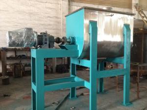佛山立式螺旋混合机生产厂家