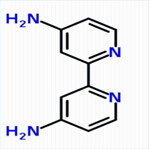 4,4'-二氨基-2,2'-联吡啶 CAS号:18511-69-8 厂家优势供应