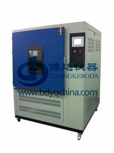 北京臭氧老化试验价格,天津臭氧老化试验箱生产厂家产品图片